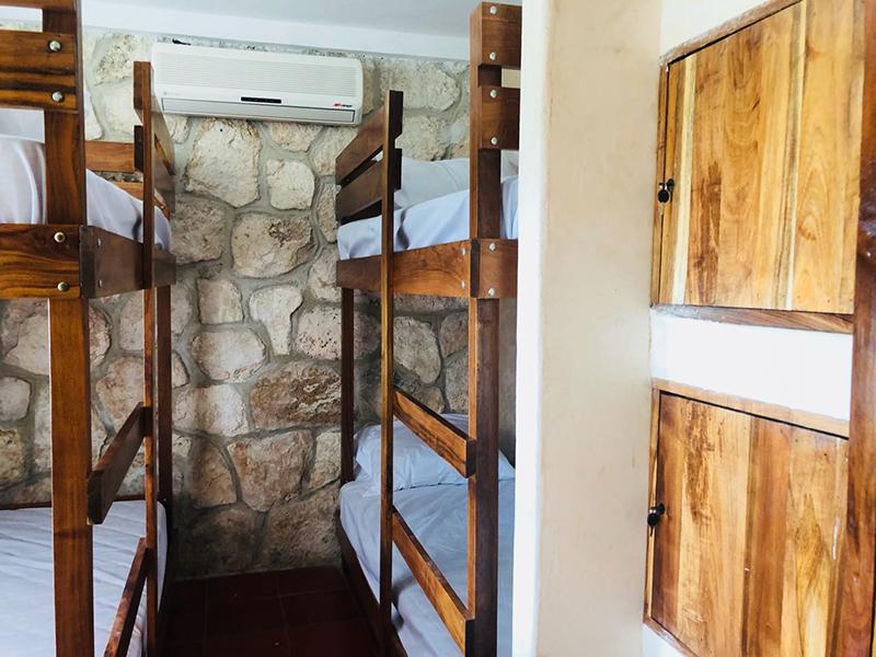 Habitaciones Casa Bakal