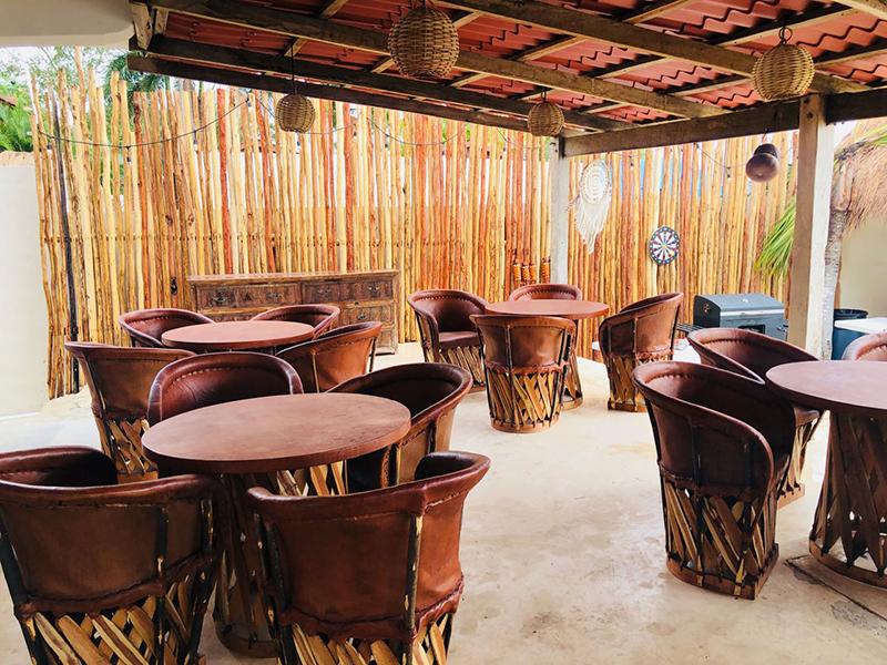 Bar Casa Bakal