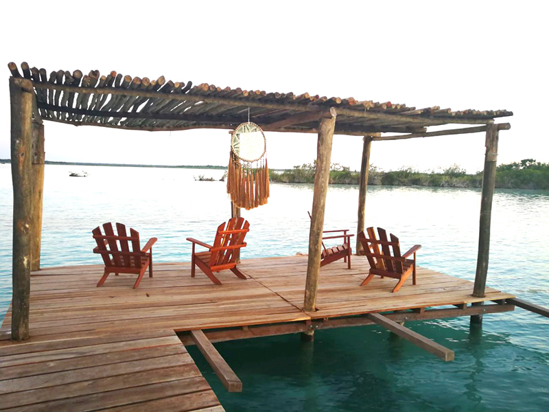Laguna Casa Bakal