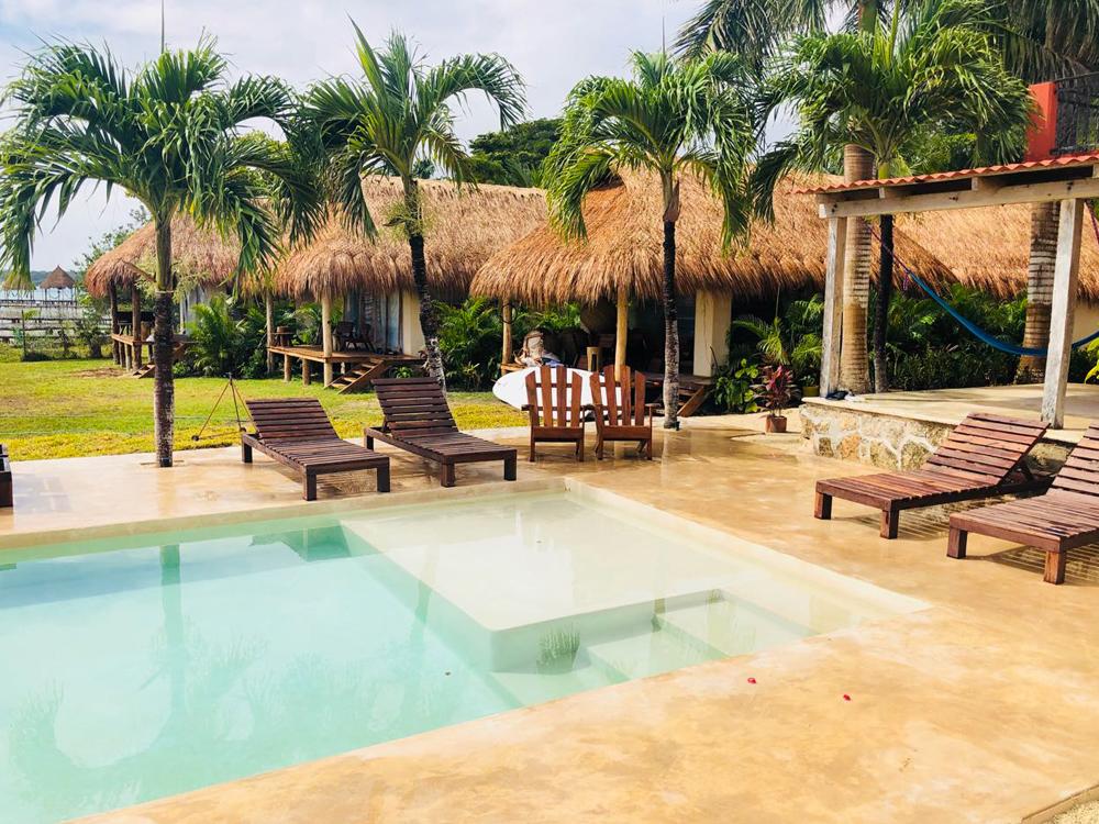 Servicios Casa Bakal