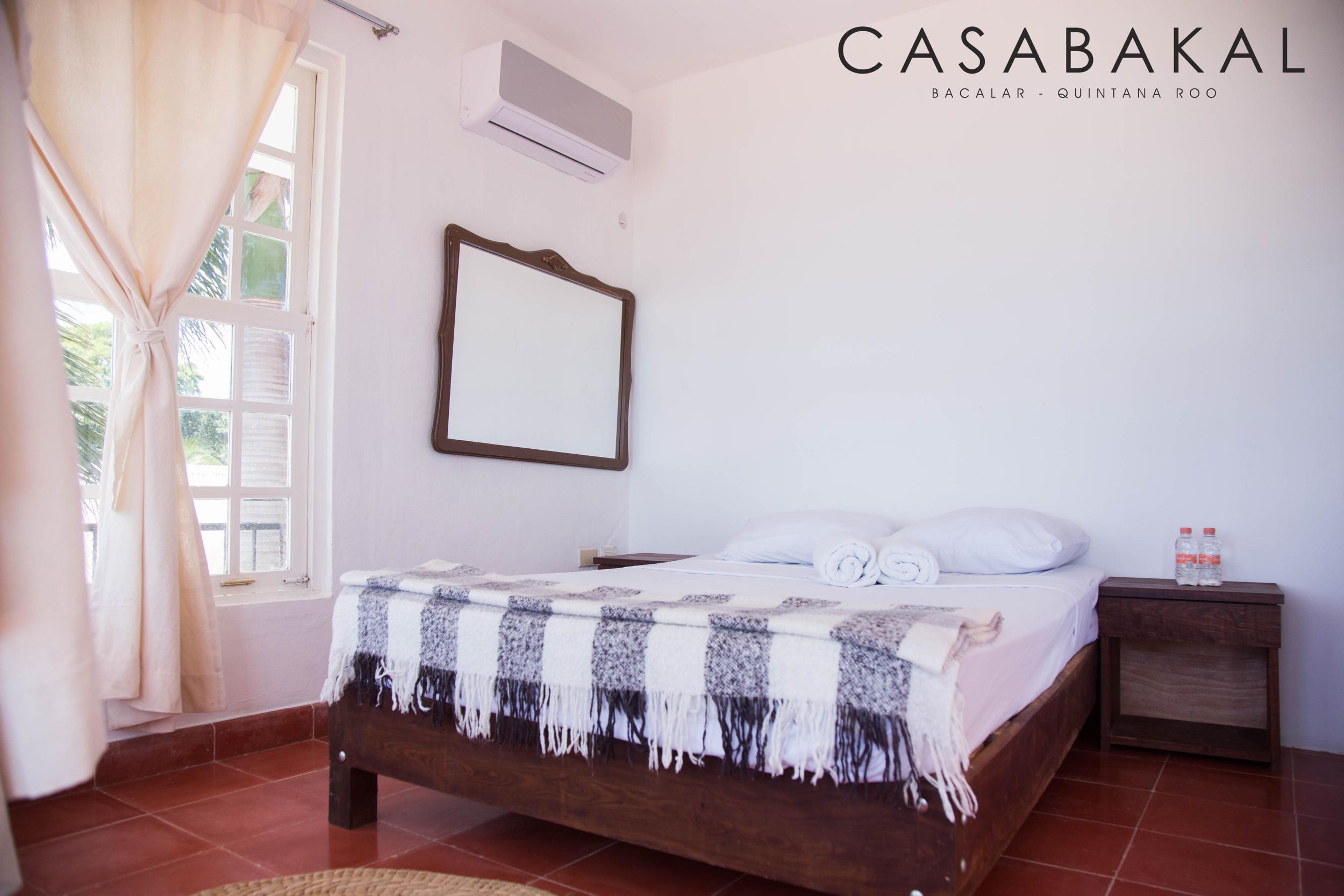 Habitación Privada Con Vista A Laguna Casa Bakal